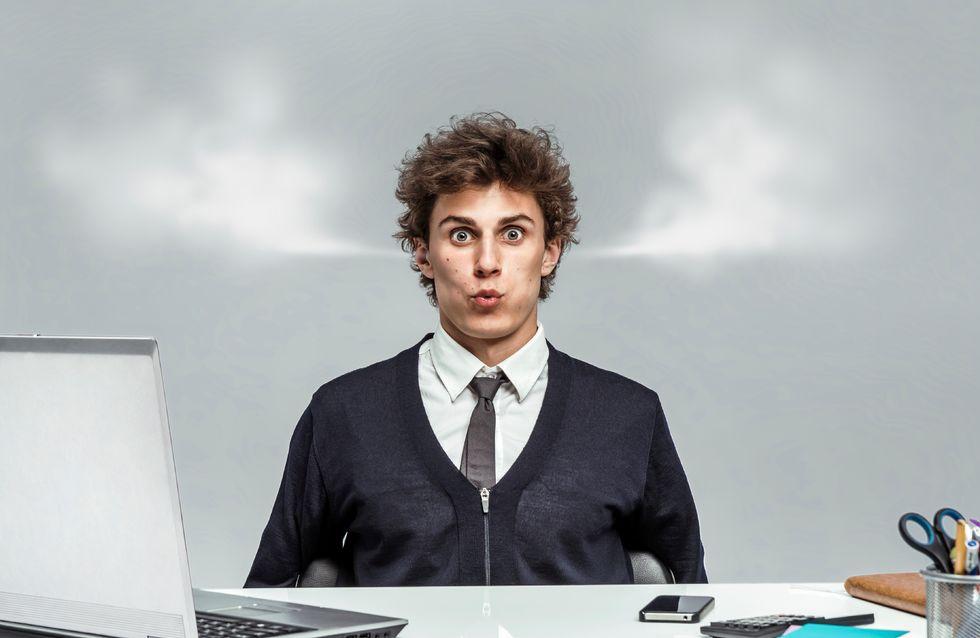 7 trucchi infallibili per calmare il tuo fidanzato quando si innervosisce!