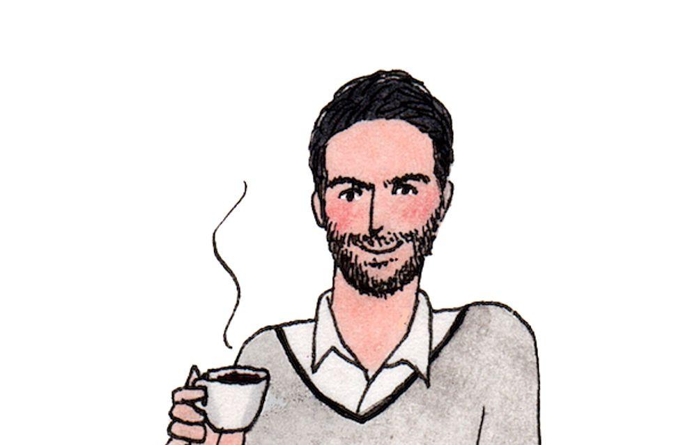 3 questions à Thomas Barret, auteur de The Morning Challenge