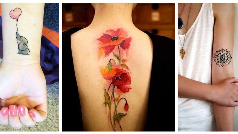 """""""E se poi non ti piace più?"""": tutte le domande che hanno fatto a noi tatuate"""