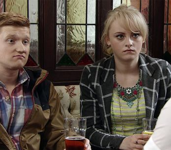 Coronation Street 1/6 - Chesney's rocked by Sinead's indiscretion