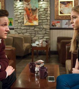 Emmerdale 2/6 - Lachlan threatens Belle