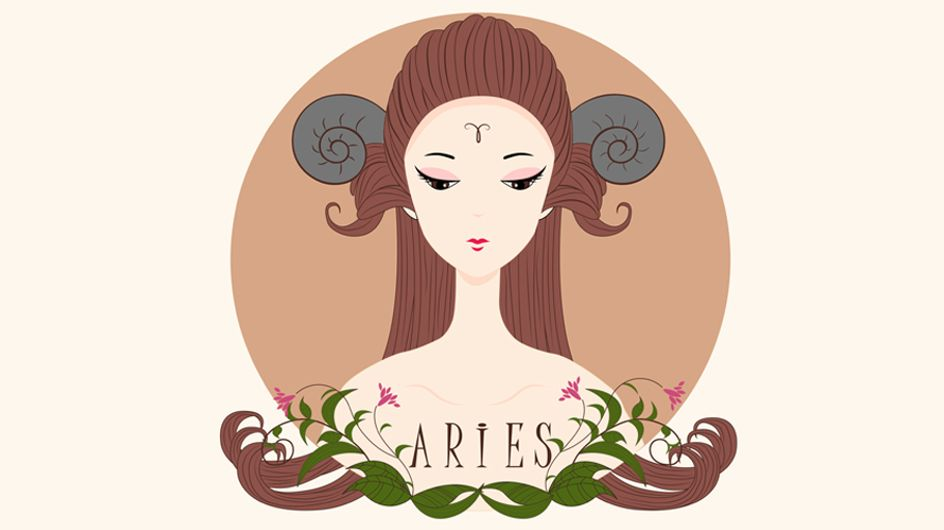 Horóscopo semanal de Aries