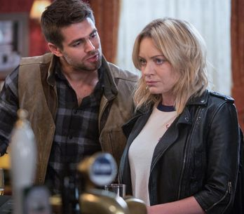 Eastenders 03/6 - Ronnie takes matters into her own hands