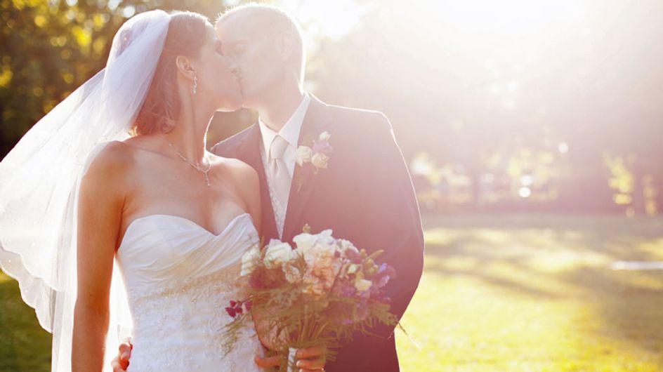 Mit 20, 30 oder 40? DAS ist das richtige Alter zum Heiraten!