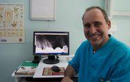 Rafael Azcona Sanz, Médico Especialista en Estomatología