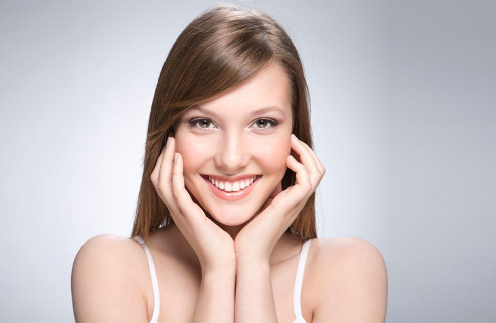 Tratamientos para conseguir unos dientes más blancos