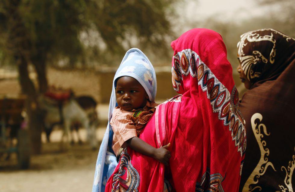 Les miliciens soudanais autorisés à violer des femmes en gage de paiement