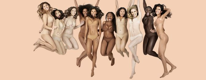 Nude for all