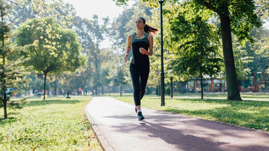 Hacer deporte a la hora de la comida: sesiones de entrenamiento de 30 minutos