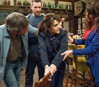 Emmerdale 08/6 - Will Emma's lies catch up with her?