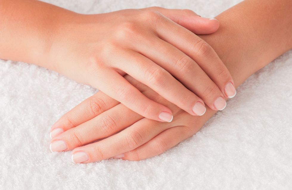 On a la solution pour réparer nos ongles meurtris