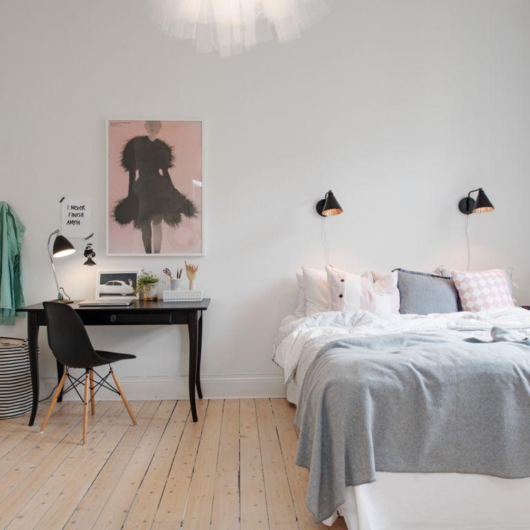 Colores Aconsejables Para Dormitorios