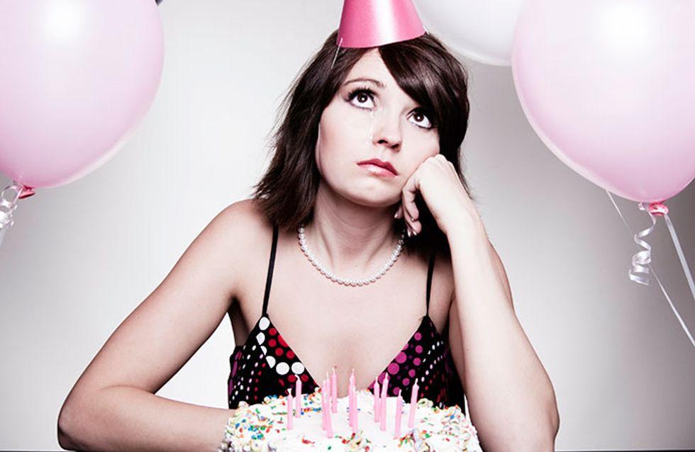 Coisas que só quem odeia fazer aniversário entende