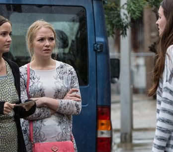 Eastenders 09/6 - It's the day of Max's court hearing