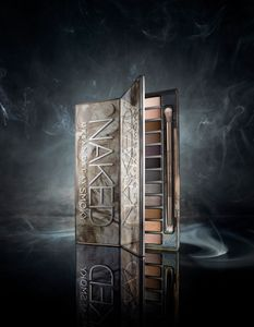 Palette Naked Smoky, Urban Decay - 49,50 €
