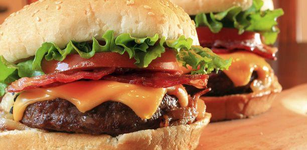Lebensmittel zum Abnehmen: Fast Food & Fertiggerichte vermeiden