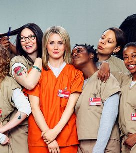 QUIZ: Which Orange Is The New Black Inmate Are You?