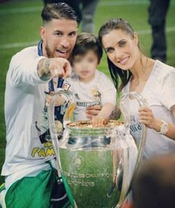 La familia Ramos