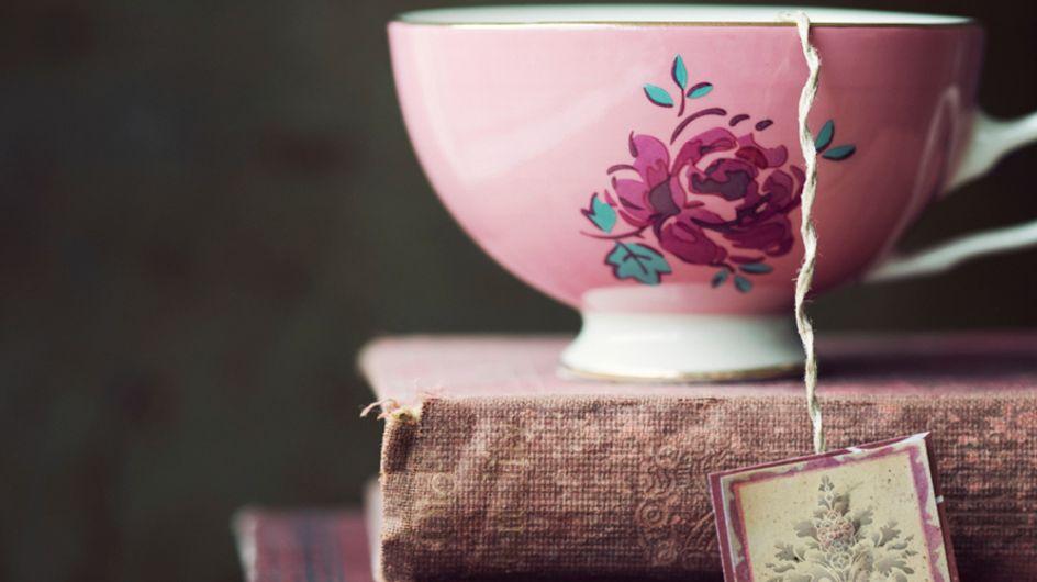 Descubre las bolsitas de té más bonitas y originales del mundo