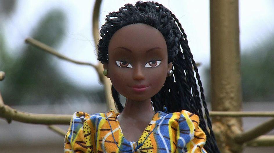 Qué tiemble Barbie: las nuevas reinas de África arrasan en el mercado