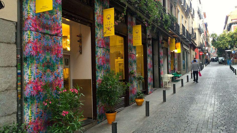 DecorAcción 2016, el evento urbano de interiorismo que viste las calles de Madrid
