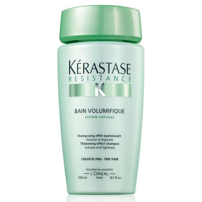 Shampoo Volumifique, Kérastase, R$ 109