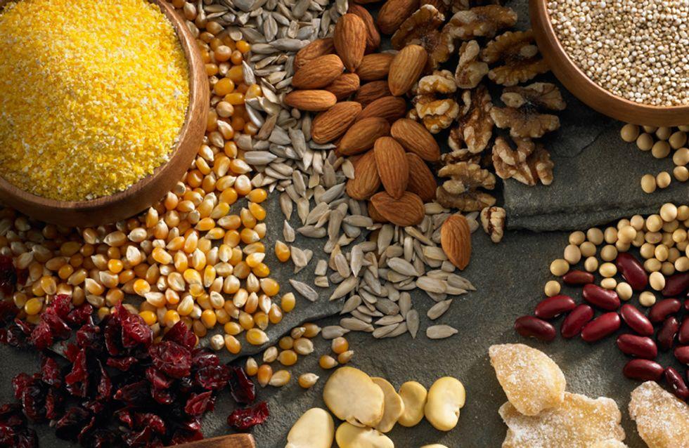 perdere peso con una dieta priva di glutine e frumento