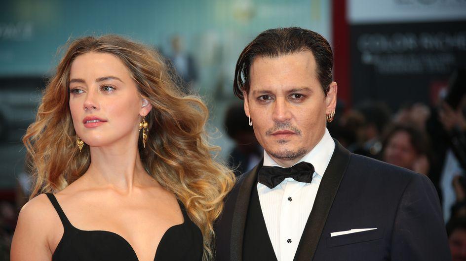 ¿Mintió Amber Heard al acusar de maltrato a Johnny Depp?