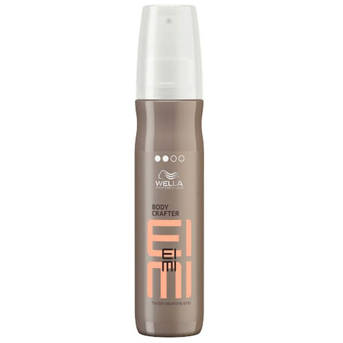 Spray de Volume Body Crafter, Wella, R$ 106