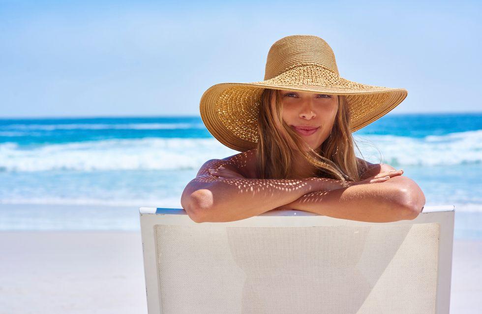 Pon tu piel a punto para el verano
