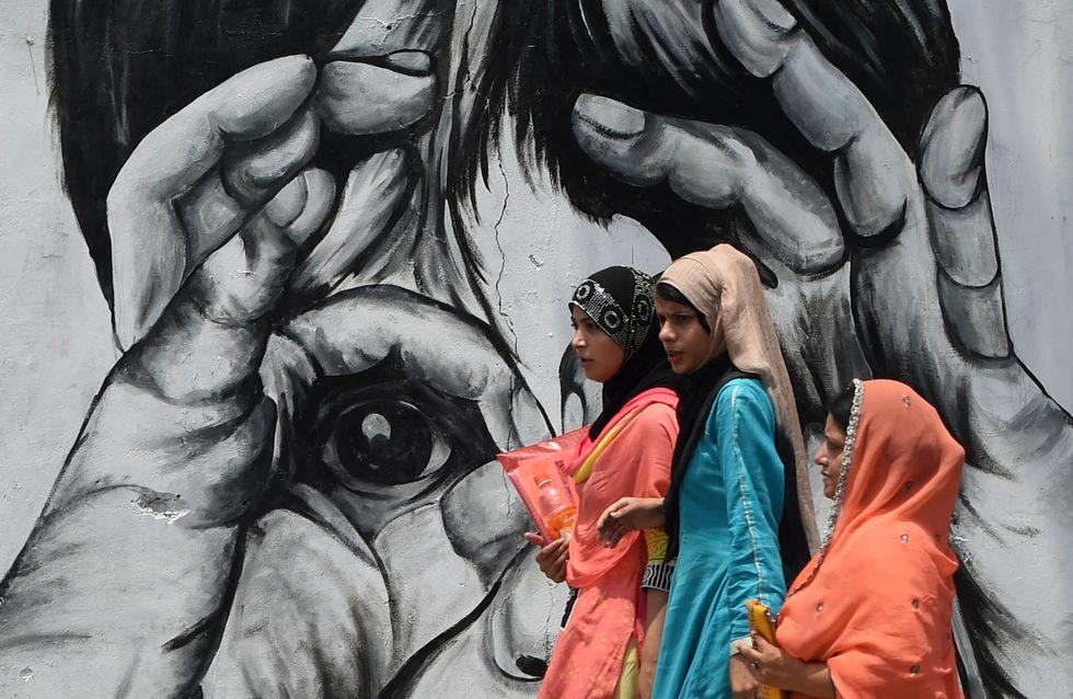 Au Pakistan, les hommes pourraient être autorisés à battre leur femme si elle désobéit