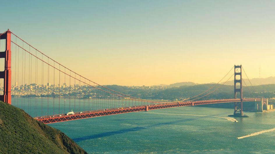 ¡Te esperamos al otro lado! 30 puentes del mundo que querrás atravesar