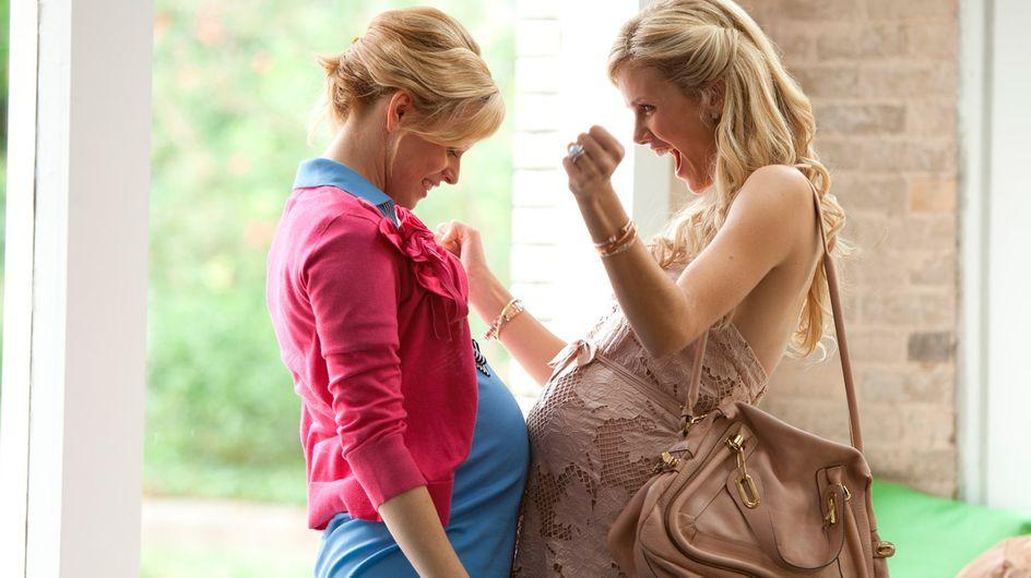 11 motivos (divertidos) que te convencerán para convertirte en madre