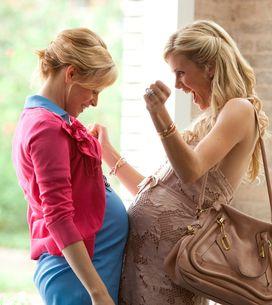 25 choses les plus cools pendant la grossesse
