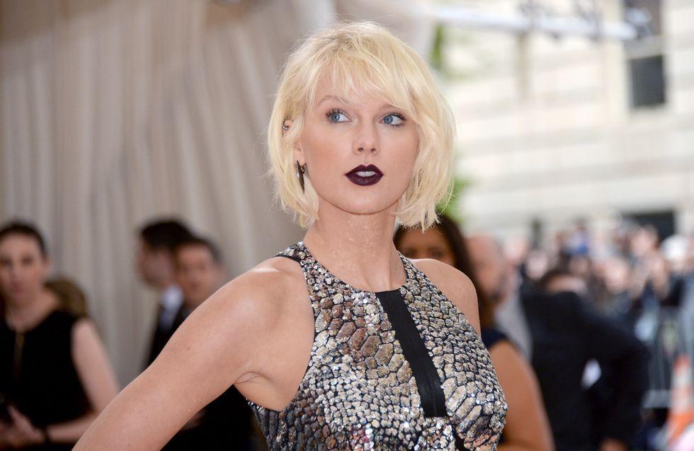 La teoría más loca sobre Taylor Swift: es una nazi encubierta
