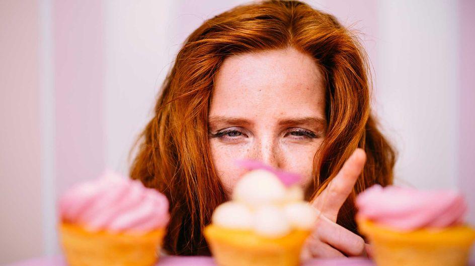 7 dicas para lidar com a vontade ~louca~ de comer doces