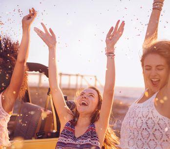 15 momentos que hacen del verano nuestra época del año favorita
