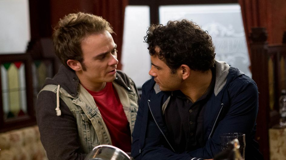 Coronation Street 13/6 - Jason's determined to get to the truth