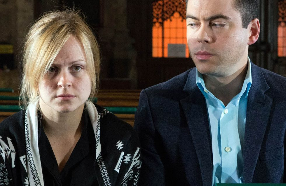 Coronation Street 14/6 - Sarah's behaviour is of grave concern