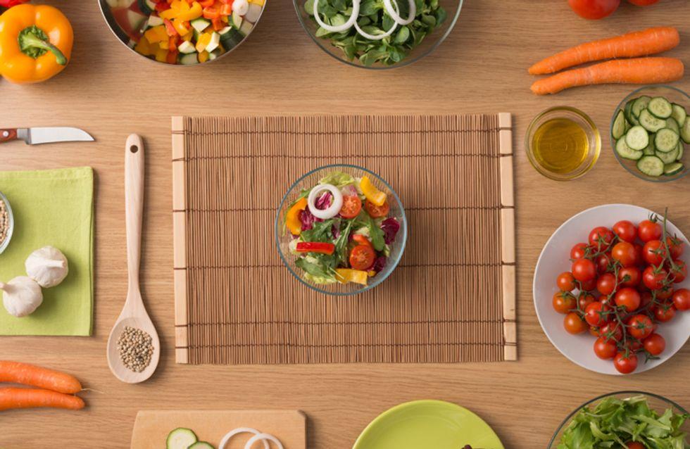 7 consigli per perdere peso mentre mangi la pasta
