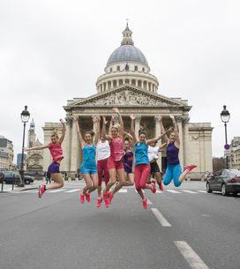 7 courses de filles qui donnent envie de s'éclater