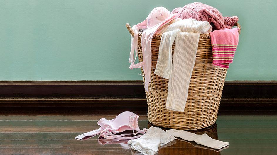 8 astuces hyper pratiques pour réussir sa lessive