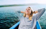 Weniger Stress, mehr Energie: Darum ist richtig atmen so wichtig!