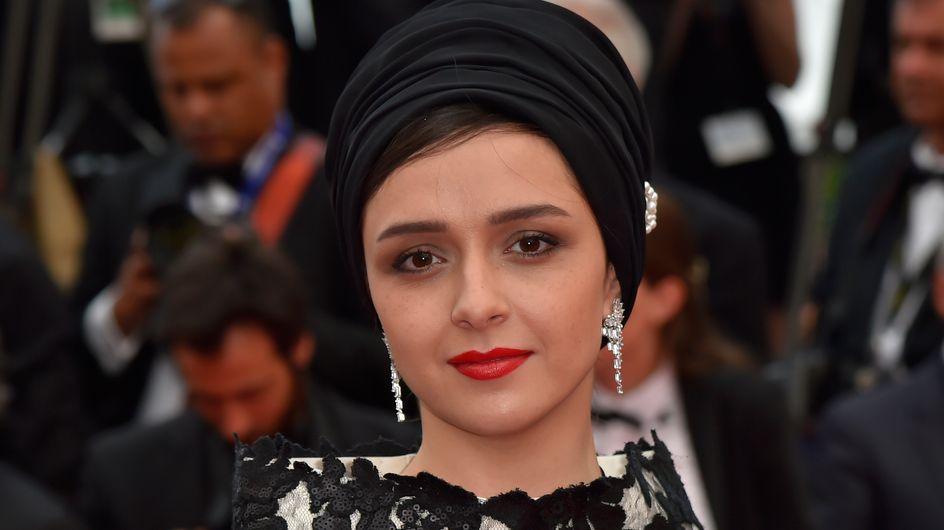 Cette actrice iranienne fait le buzz à cause de son tatouage féministe (Photos)