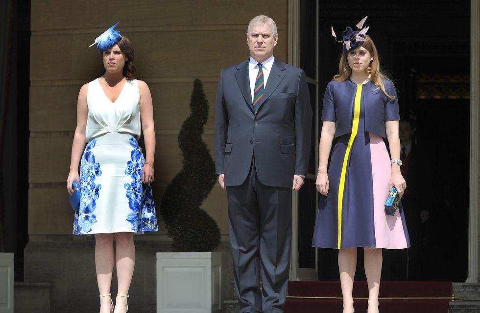 Et si Kate Middleton donnait une leçon de style à ses cousines ?