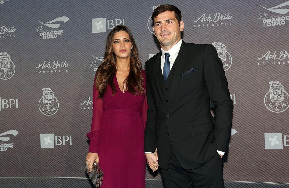 Sara Carbonero da a luz a su segundo hijo