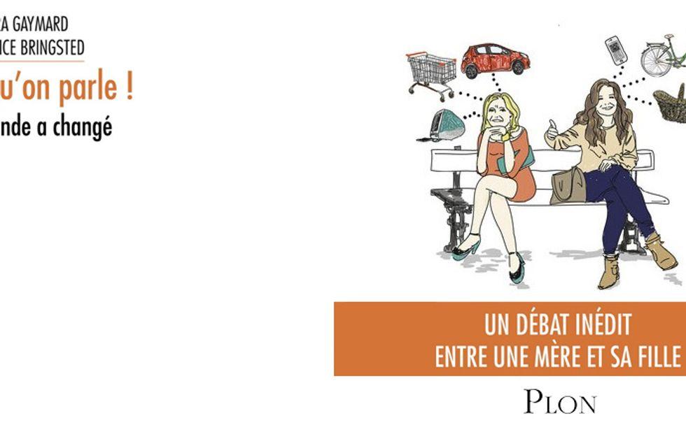 """""""Faut qu'on parle ! Le Monde a changé"""" : Quand la génération post-68 rencontre la génération Y"""