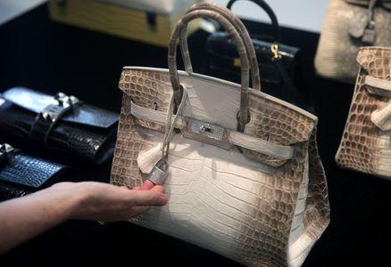 Combien coûte le sac à main le plus cher au monde ?