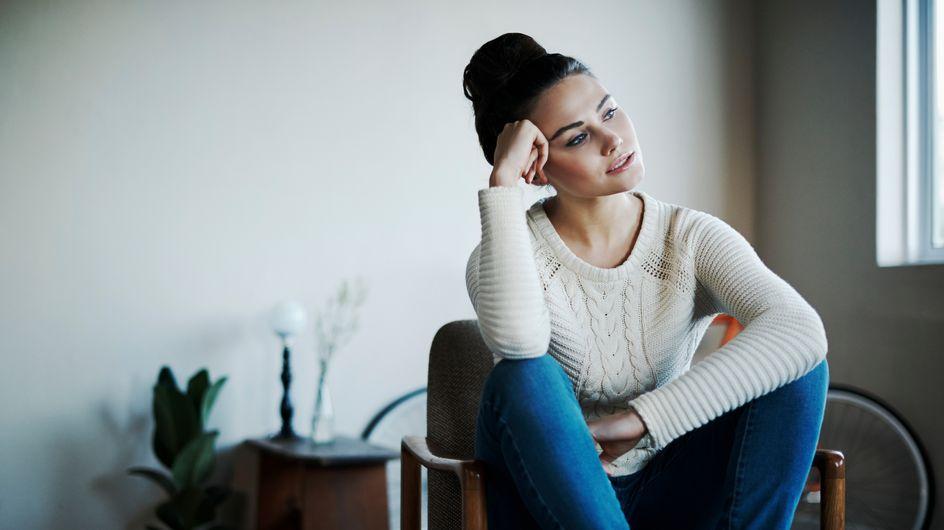 8 Gründe, warum es gar nicht so schlimm ist, Liebeskummer zu haben