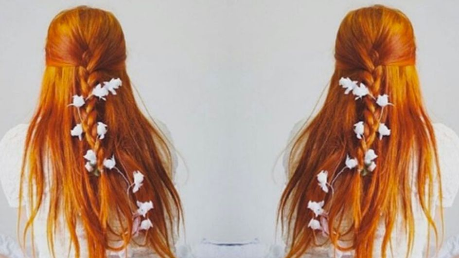 Do Red Heads Hold The Secret To Eternal Youth?